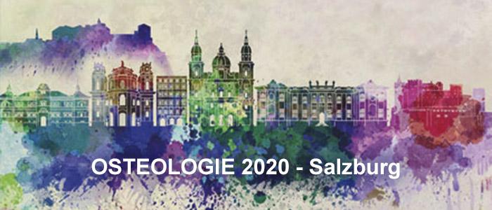 OSTEOLOGIE 2020
